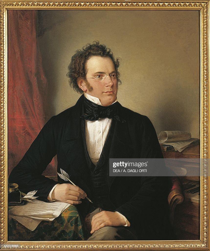 Franz Schubert Quotes