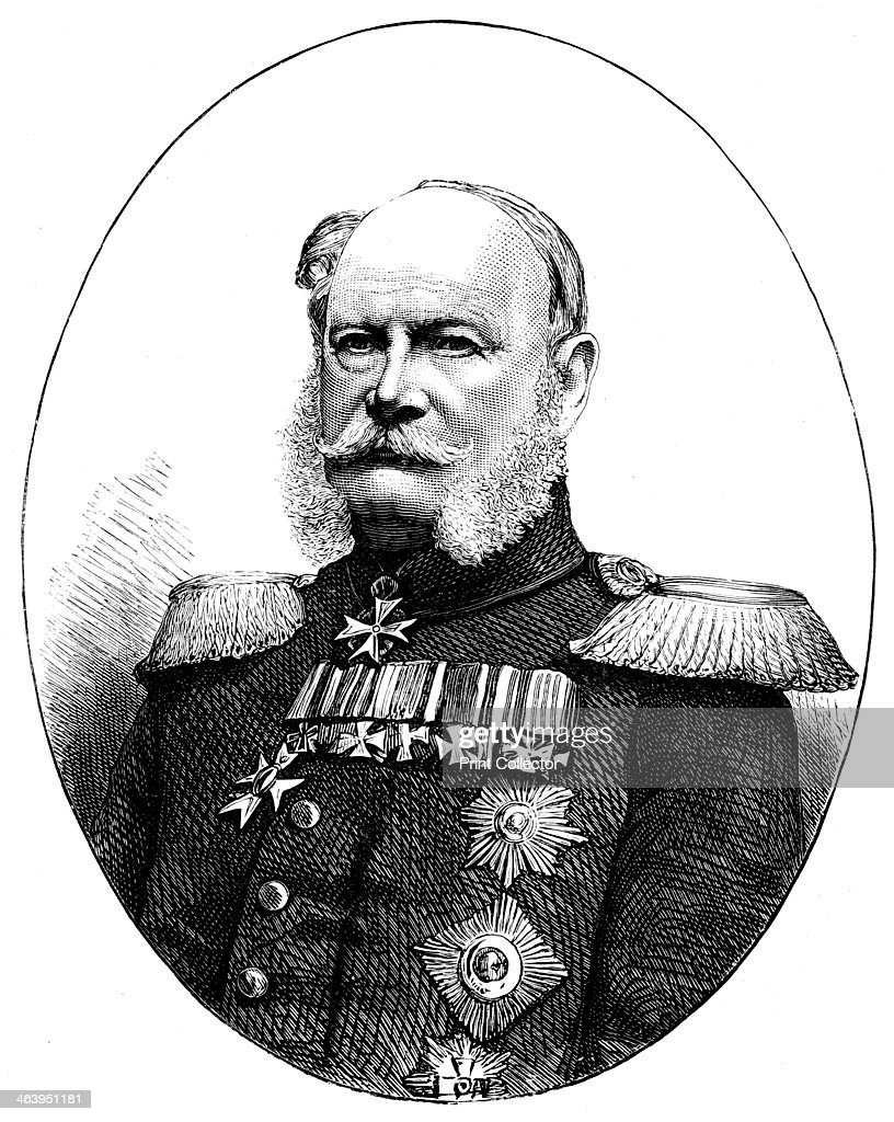 the prussian empire and the emperor wilhelm i The german emperor wilhelm i died in berlin on march 9, 1888, and prince  though he had ambitions for the german empire to be a world.
