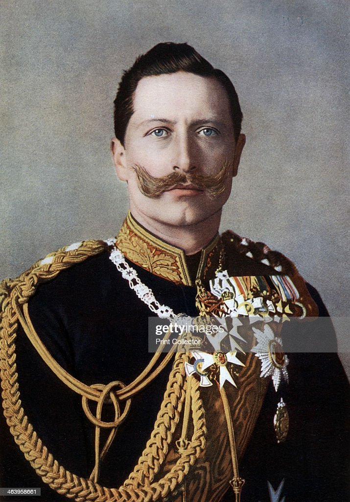 a biography of kaiser william ii Source: kaiser wilhelm ii meets the third reich • axis history forum (user walterkaschner) simply put they hated the living shit out of each other and never wanted anything to do with one another.