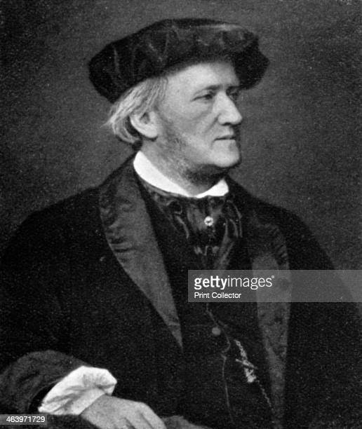 Richard Wagner's Contribution to Opera Essay