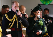 The Royal Week - March 18