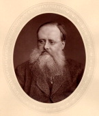Wilkie Collins English novelist Author of sensation novels of mystery and suspense including The Woman in White and The Moonstone From Men of Mark by...