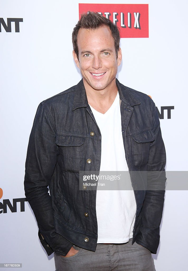 Will Arnett arrives at Netflix's Los Angeles premiere of 'Arrested Development' season 4 held at TCL Chinese Theatre on April 29, 2013 in Hollywood, California.