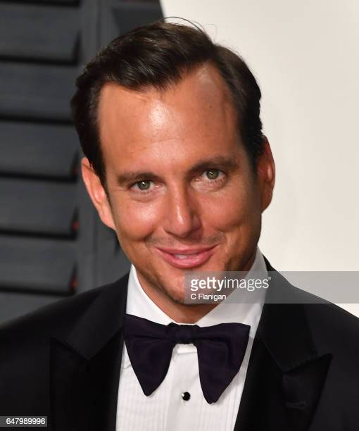 Will Arnett attends the 2017 Vanity Fair Oscar Party hosted by Graydon Carter at Wallis Annenberg Center for the Performing Arts on February 26 2017...