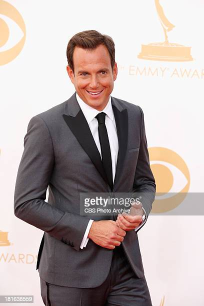 Will Arnett on the Red Carpet for the 65th Primetime Emmy Awards which will be broadcast live across the country 8001100 PM ET/ 500800 PM PT from...