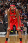 Will Barton of the Portland Trail Blazers in a game against the Sacramento Kings on January 7 2014 at Sleep Train Arena in Sacramento California NOTE...