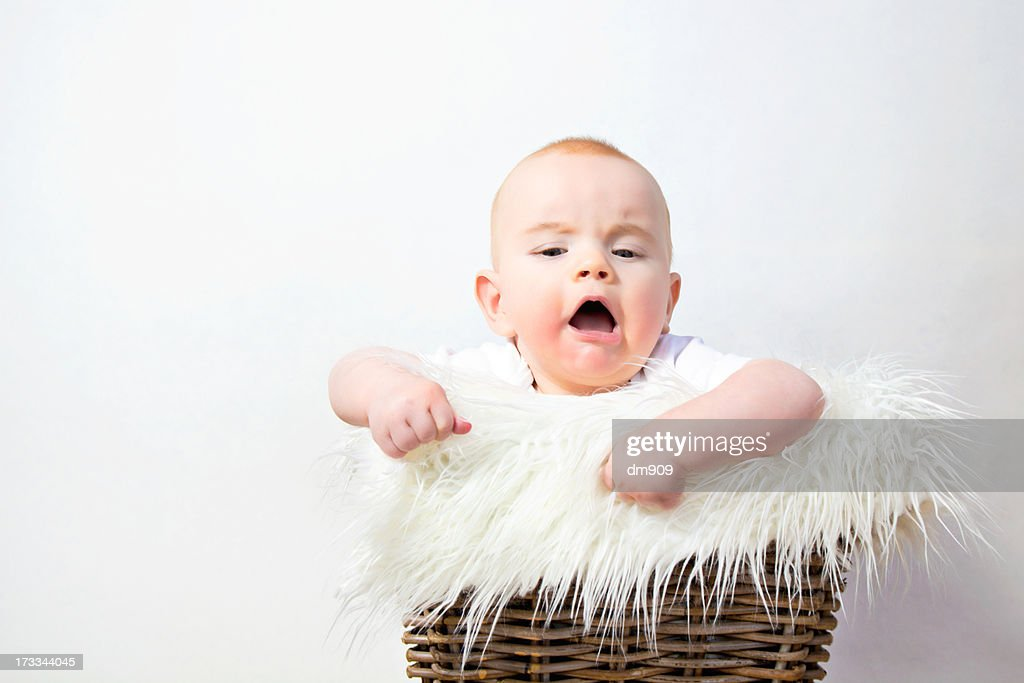 I will be the leader of the world : Stock Photo