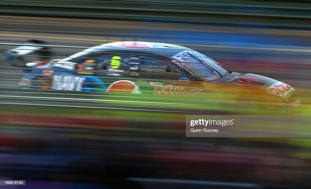 V8 Supercars - Sandown 500