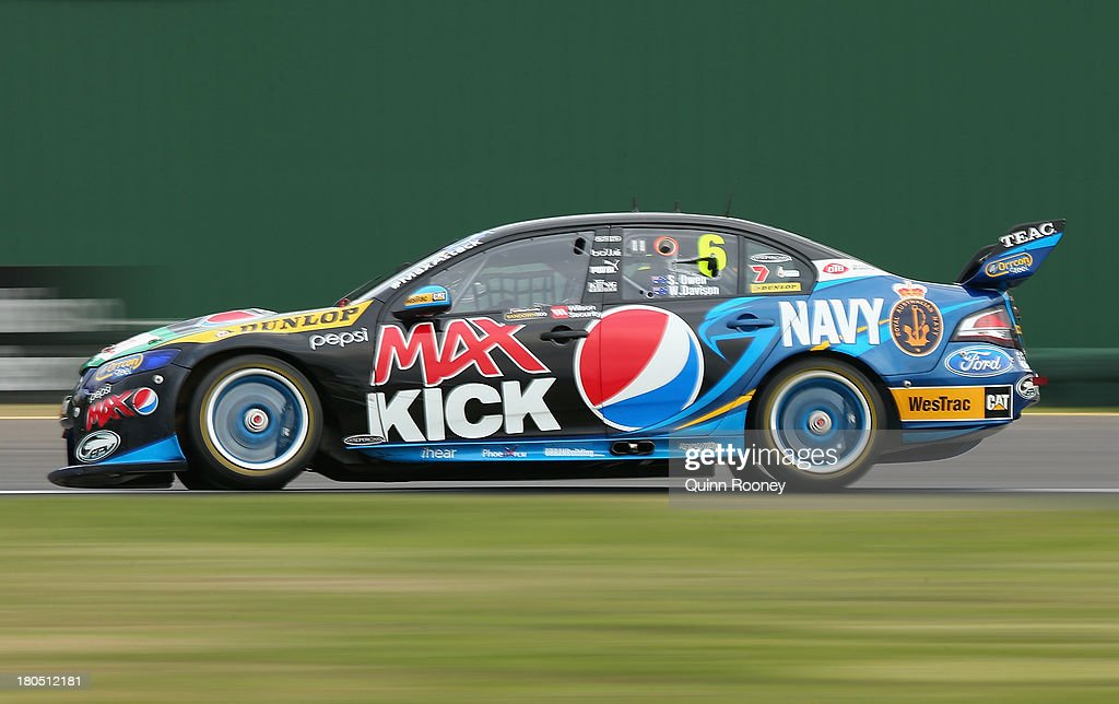 Supercars Sandown Qualifying Photos And Images Getty