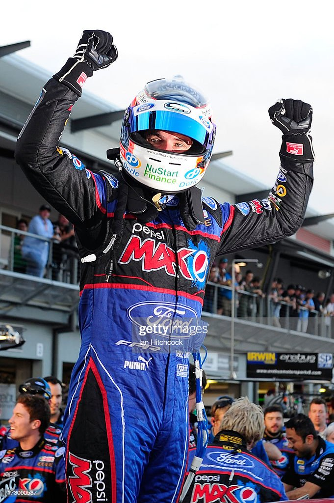 V8 Supercars: Townsville 400 - Qualifying & Race 20
