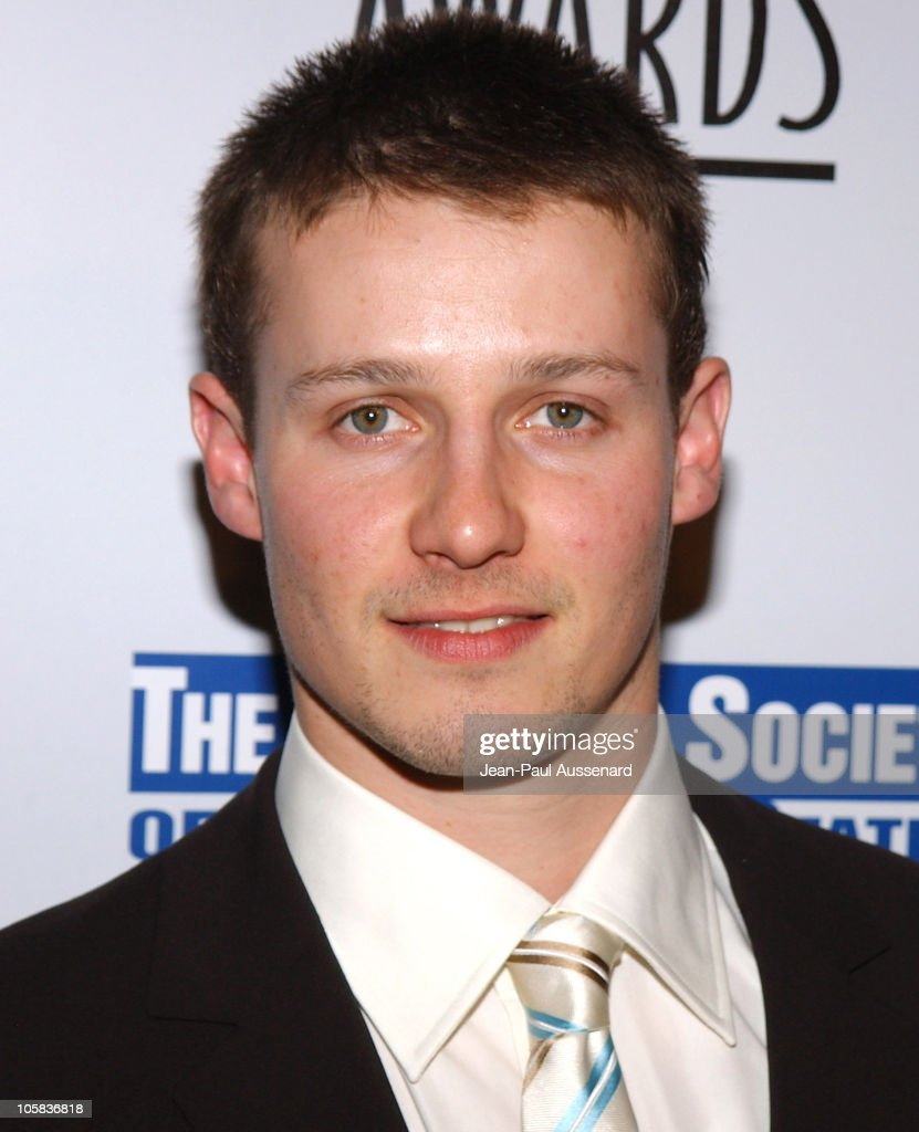 <a gi-track='captionPersonalityLinkClicked' href=/galleries/search?phrase=Will+Estes&family=editorial&specificpeople=225054 ng-click='$event.stopPropagation()'>Will Estes</a> during 20th Anniversary Genesis Awards - Arrivals at Beverly Hilton in Beverly Hills, California, United States.