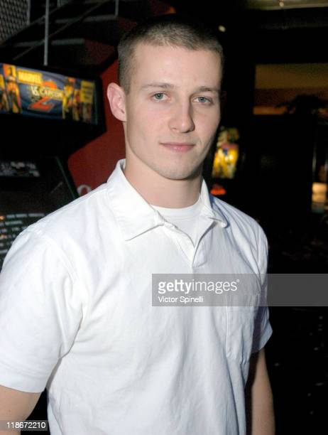 Will Estes during Grand Opening of PINZ Bowling Lanes at PINZ Bowling Lanes in Studio City California United States
