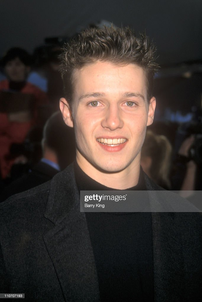 <a gi-track='captionPersonalityLinkClicked' href=/galleries/search?phrase=Will+Estes&family=editorial&specificpeople=225054 ng-click='$event.stopPropagation()'>Will Estes</a> during 'U-571' - Premiere at Manns Village Theater in Westwood, California, United States.