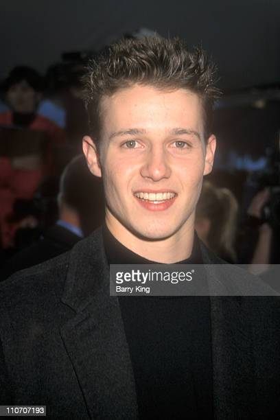 Will Estes during 'U571' Premiere at Manns Village Theater in Westwood California United States