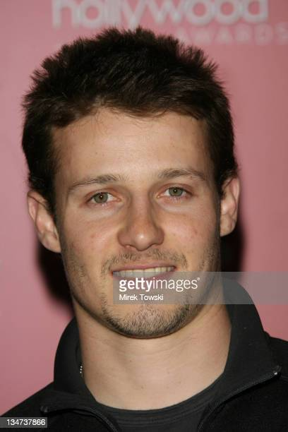Will Estes during Us Weekly Hot Hollywood Awards at Republic Restaurant and Lounge in West Hollywood CA United States