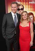 "Premiere Of Warner Bros. Pictures' ""The House"" - Red..."