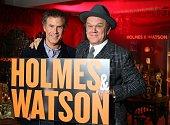 """Holmes and Watson"" Photo Call"