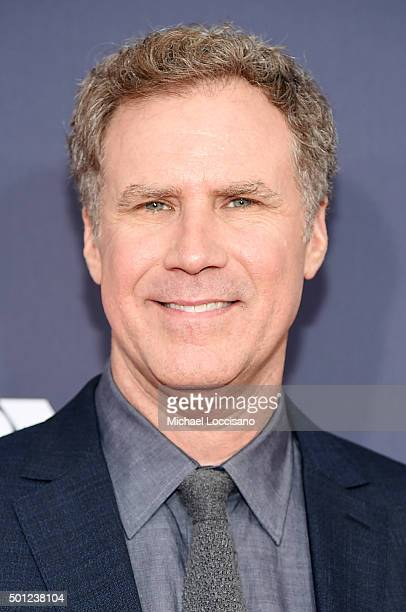Will Ferrell attends the 'Daddy's Home' New York premiere at AMC Lincoln Square Theater on December 13 2015 in New York City