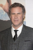 Will Ferrell attends the UK premiere of 'Anchorman 2 The Legend Continues' at Vue West End on December 11 2013 in London England
