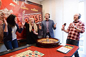 """Will Ferrell Celebrates New Film """"The House"""" By..."""