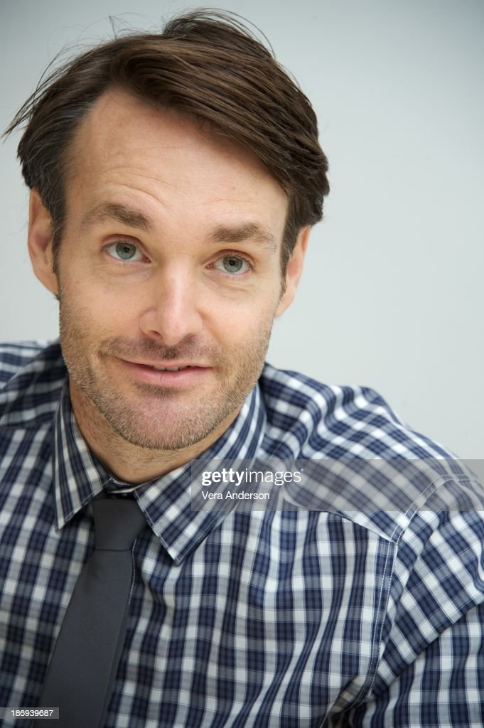 <a gi-track='captionPersonalityLinkClicked' href=/galleries/search?phrase=Will+Forte&family=editorial&specificpeople=2155213 ng-click='$event.stopPropagation()'>Will Forte</a> at the 'Nebraska' Press Conference at the Four Seasons Hotel on November 3, 2013 in Beverly Hills City.