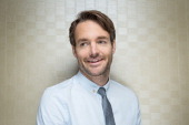 Will Forte is photographed for Self Assignment on May 20 2013 in Cannes France