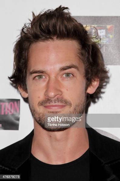 Will Kemp attends the 4th annual salute to the stars Oscar party at W Hollywood on March 2 2014 in Hollywood California