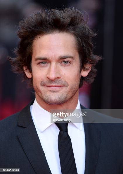 Will Kemp attends the Laurence Olivier Awards held at The Royal Opera House on April 13 2014 in London England