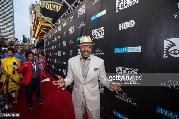 Will Packer attends 2017 American Black Film Festival on June 14 2017 in Miami Florida