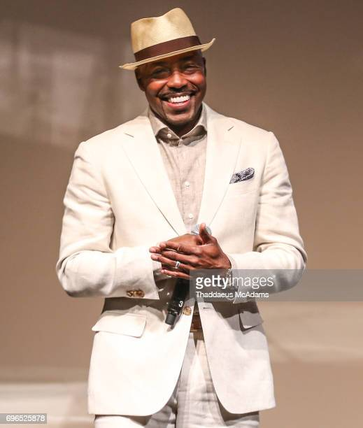 Will Packer speaks at The 2017 American Black Film Festival on June 14 2017 in Miami Florida