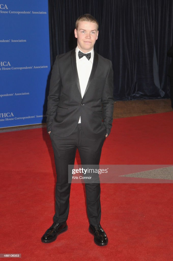 <a gi-track='captionPersonalityLinkClicked' href=/galleries/search?phrase=Will+Poulter&family=editorial&specificpeople=4599059 ng-click='$event.stopPropagation()'>Will Poulter</a> attends the 100th Annual White House Correspondents' Association Dinner at the Washington Hilton on May 3, 2014 in Washington, DC.