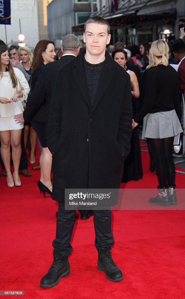 """Plastic"" - UK Premiere - Red Carpet Arrivals"
