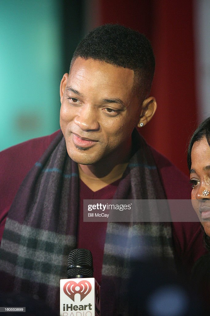 <a gi-track='captionPersonalityLinkClicked' href=/galleries/search?phrase=Will+Smith+-+Actor+-+Born+1968&family=editorial&specificpeople=156403 ng-click='$event.stopPropagation()'>Will Smith</a> attends the 'Real Talk' discussion of Sister Souljah's new novel 'A Deeper Love Inside: The Porsche Santiaga Story' at Temple Performing Arts Center February 2, 2013 in Philadelphia, Pennsylvania.