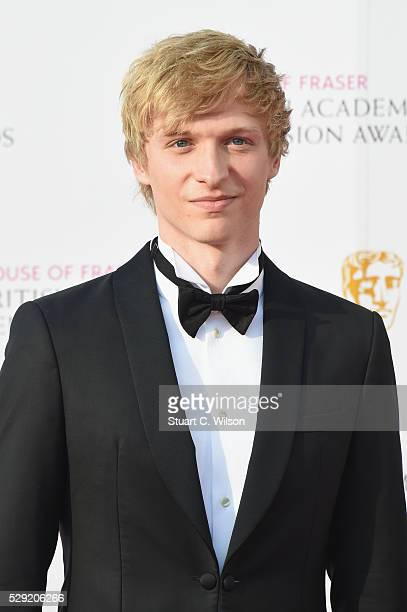 Will Tudor attends the House Of Fraser British Academy Television Awards 2016 at the Royal Festival Hall on May 8 2016 in London England