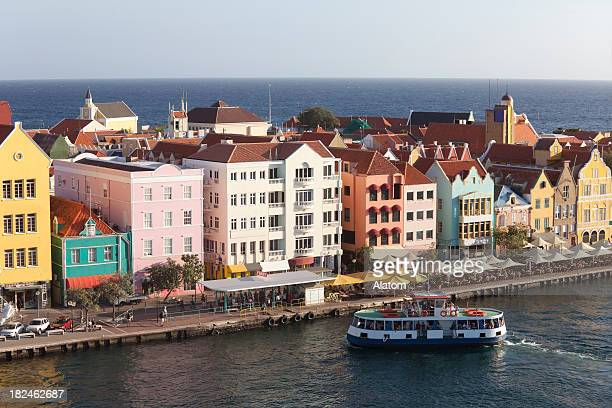 Willemstad, Cuacao