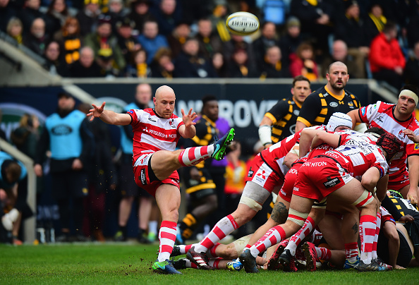 Wasps v Gloucester Rugby - Aviva Premiership : News Photo