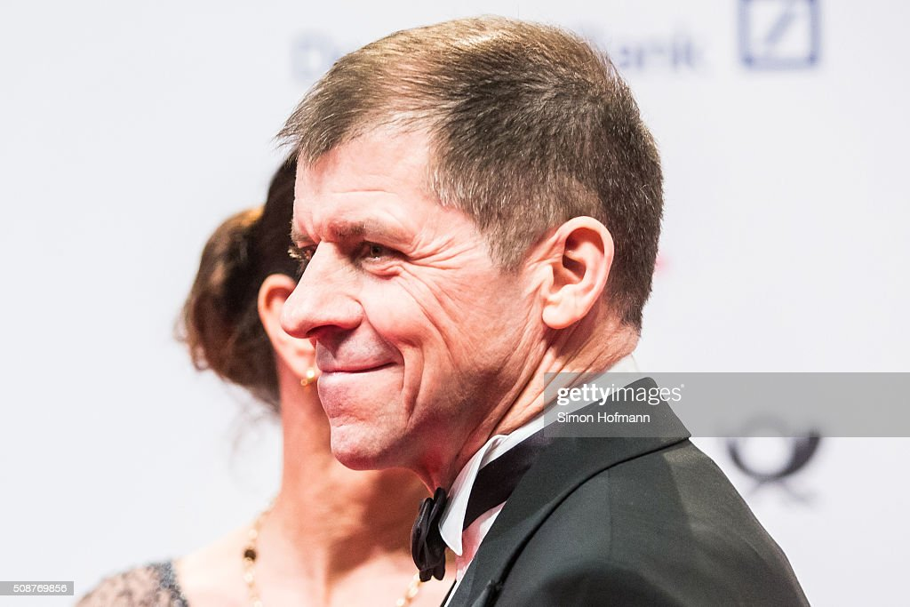 <a gi-track='captionPersonalityLinkClicked' href=/galleries/search?phrase=Willi+Hink&family=editorial&specificpeople=2141831 ng-click='$event.stopPropagation()'>Willi Hink</a> attends German Sports Gala 'Ball des Sports 2016' on February 6, 2016 in Wiesbaden, Germany.
