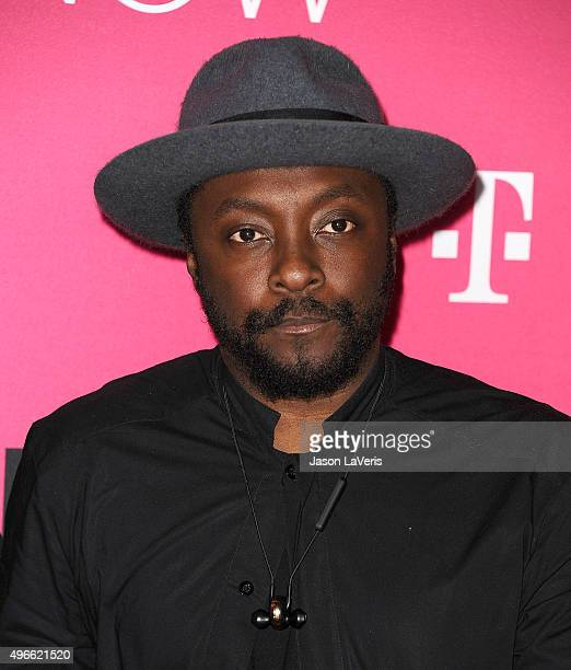 william attends the TMobile Uncarrier X launch at The Shrine Auditorium on November 10 2015 in Los Angeles California