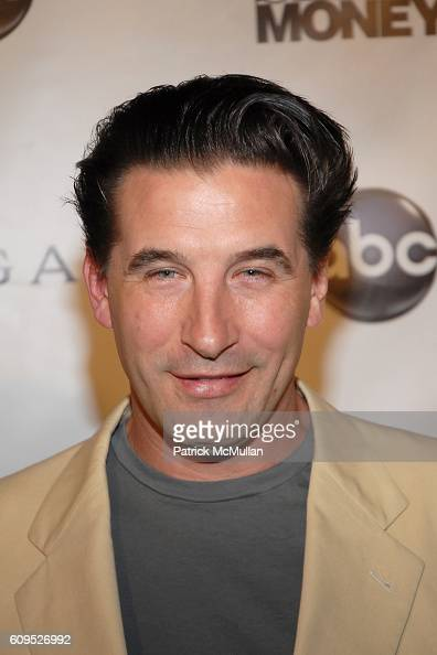 William Baldwin attends BVLGARI Presents the Premiere Event For 'Dirty Sexy Money' at Paramount Theatre on September 23 2007 in Los Angeles CA