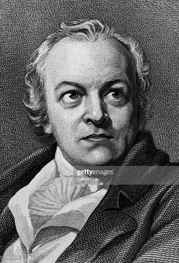 the life and works of william blake an english poet and painter William blake, imaginative poet, painter,  among the spectacular works of art this produced were 'the marriage of heaven  life of william blake,.