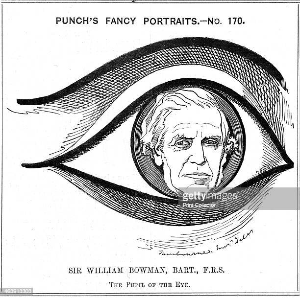 William Bowman English anatomist surgeon and ophthalmologist 1884 Bowman was born at Nantwich Cheshire After five years at Birmingham General...