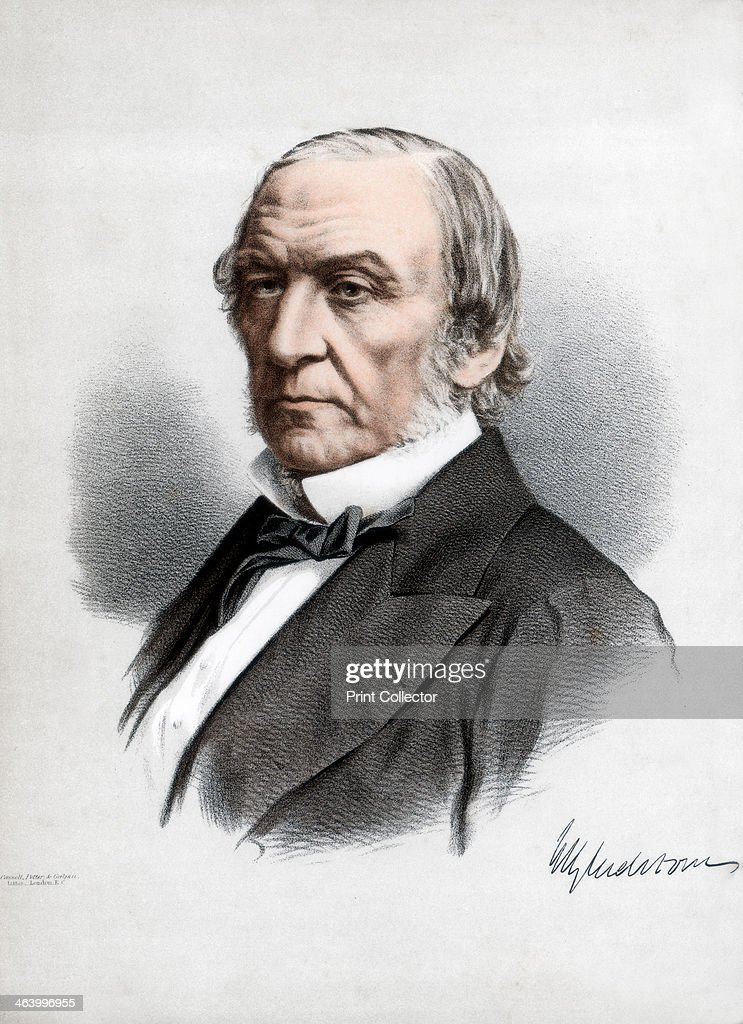 the life and career of william ewart gladstone In a career lasting over sixty years, he served for twelve years as prime minister   ajp taylor has stated,  william ewart gladstone was the greatest political   that at no period of my life have i been guilty of the act which is known as that of.