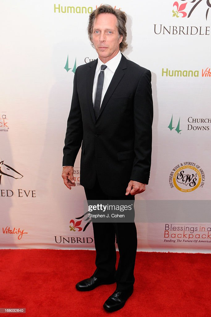 <a gi-track='captionPersonalityLinkClicked' href=/galleries/search?phrase=William+Fichtner&family=editorial&specificpeople=226598 ng-click='$event.stopPropagation()'>William Fichtner</a> attends the Julep Ball 2013 during the 139th Kentucky Derby at The Galt House Hotel & Suites - Grand Ballroom on May 3, 2013 in Louisville, Kentucky.