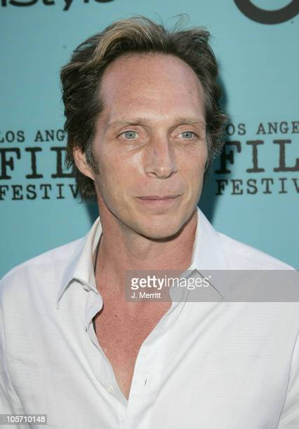 William Fichtner during 2005 Los Angeles Film Festival 'Nine Lives' Premiere at Academy Theater in Beverly Hills California United States