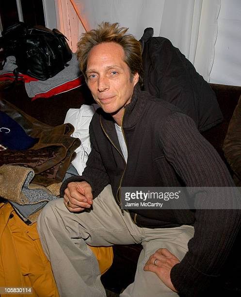 William Fichtner during 2005 Park City 'Chumscrubber' Party Hosted by Philips at Village at the Lift in Park City Utah United States