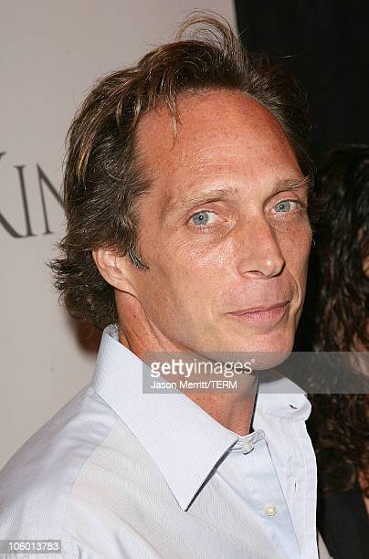 William Fichtner during 'E Bingo' Charity Benefit For Epidermolysis Bullosa Arrivals at The Comedy Store in Hollywood California United States
