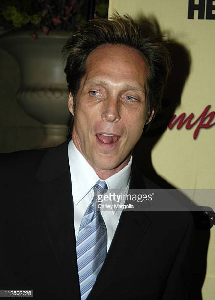 William Fichtner during HBO Films 'Empire Falls' New York Premiere at The Metropolitan Museum of Art in New York City New York United States