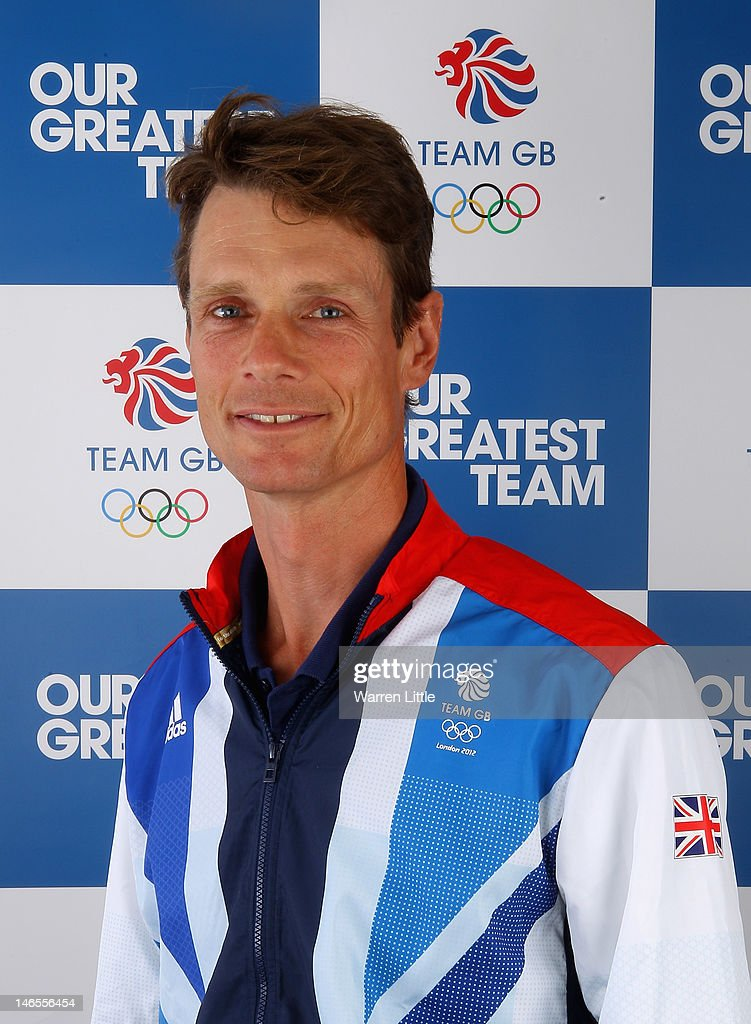 Team GB Eventing Athletes Announced For London 2012 Olympic Games