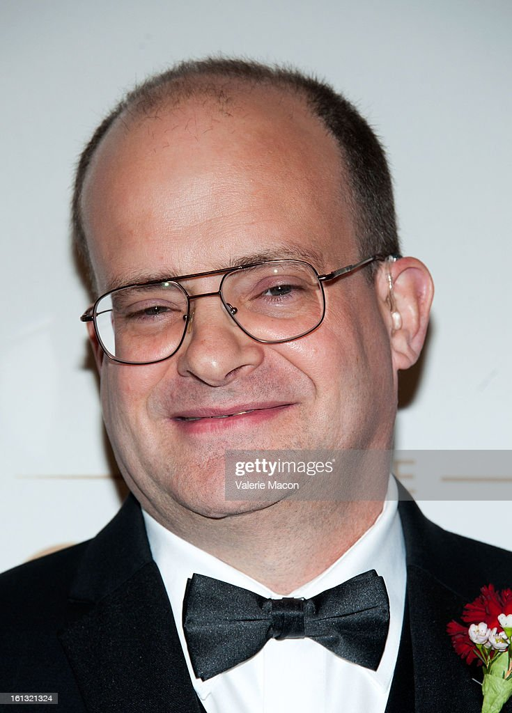 William Frederick arrives at the Academy Of Motion Picture Arts And Sciences' Scientific & Technical Awards at Beverly Hills Hotel on February 9, 2013 in Beverly Hills, California.