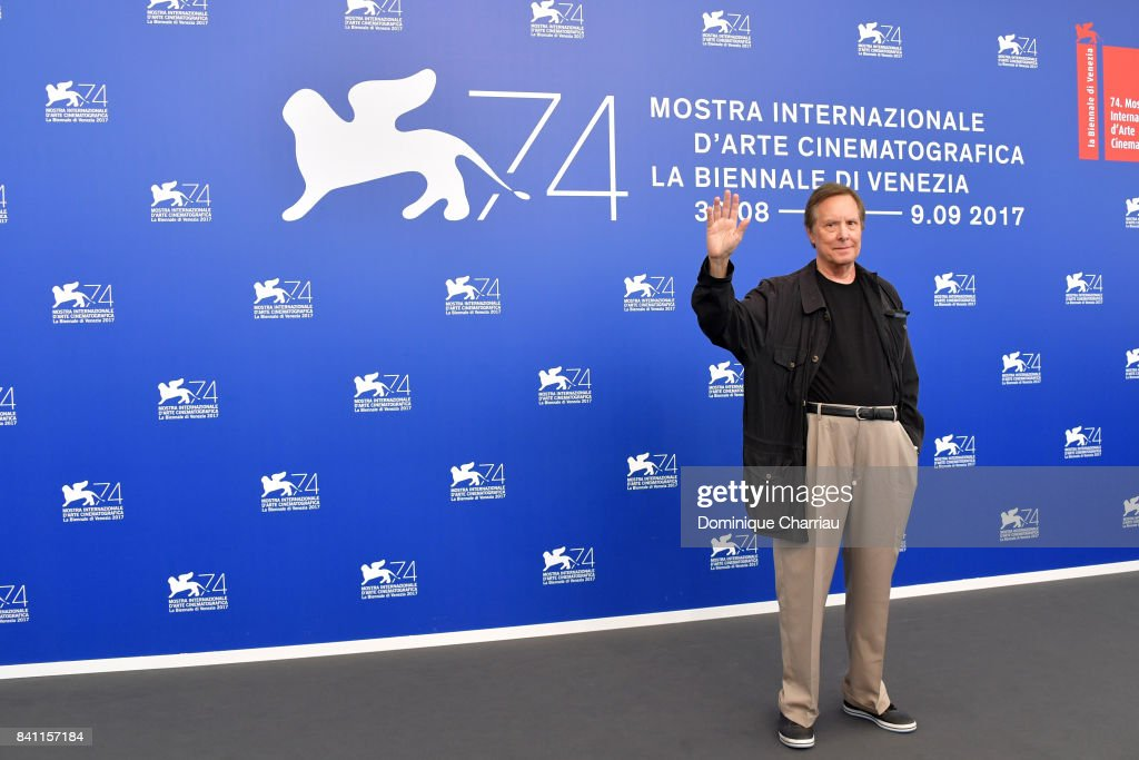 The Devil And Father Amorth Photocall - 74th Venice Film Festival